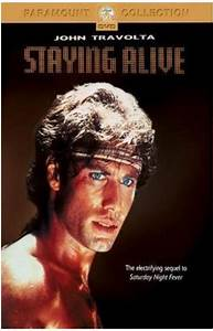 Staying Alive (1983) - Worst Movie Sequels ever