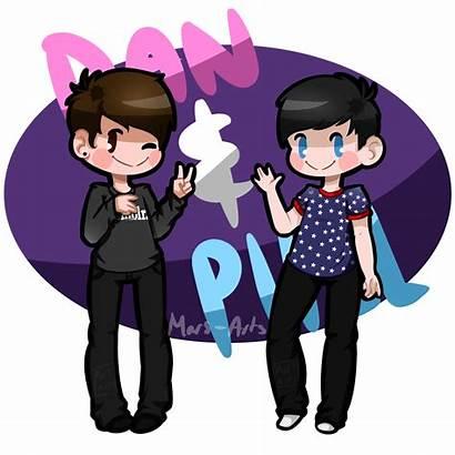 Phil Dan Mars Fan Arts Drawings Deviantart