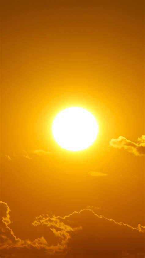 sun  sky wallpaper  iphone