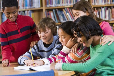 Diverse School Children  Wwwpixsharkcom Images