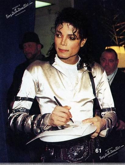 Jackson Michael Bad Era Mj Tour Fanpop