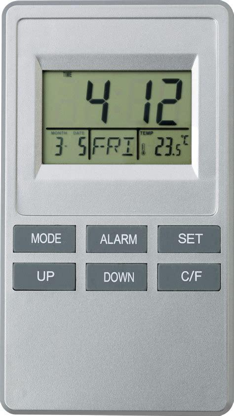 horloge sur bureau horloge de bureau digitale imprimé avec logo helden