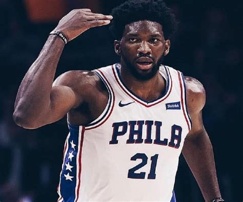 joel embiid biography facts childhood family life