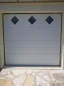 Porte De Garage Motorisée Somfy : solabaie rochefort d couvrez nos r alisations ~ Edinachiropracticcenter.com Idées de Décoration
