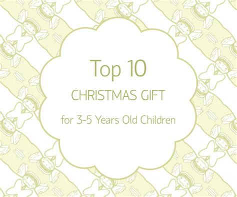 28 best best christmas gifts for 5 year olds great