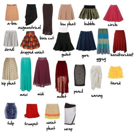 skirt glossary source   skirt fashion fashion