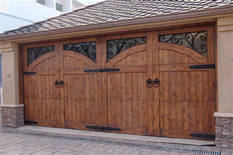 american garage door garage doors installation all american door inc
