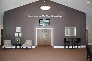 Church Foyer Interior Design Ideas Joy Studio Design