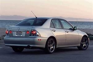 Diagram For Lexus Is 300 2001