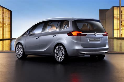 opel zafira c tourer 2015 opel zafira c iii tourer pictures information and specs auto database
