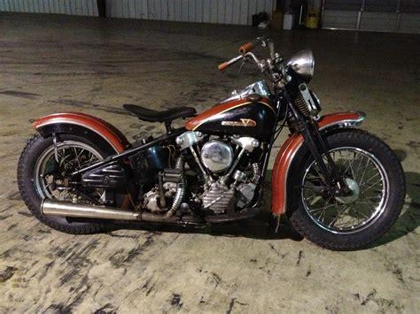 Harley Davidson Parts by Vintage Harley Parts