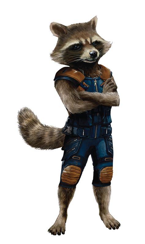 rocket raccoon disney wiki fandom powered  wikia