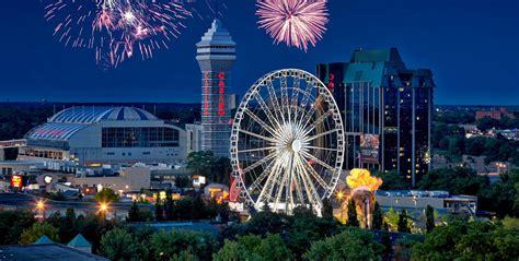 Casino Niagara  Clifton Hill, Niagara Falls Canada