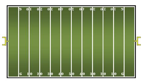 football field clipart free football field clipart pictures clipartix