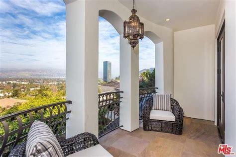 Vanessa Hudgens Listed Her Studio City Home for $3.9 M