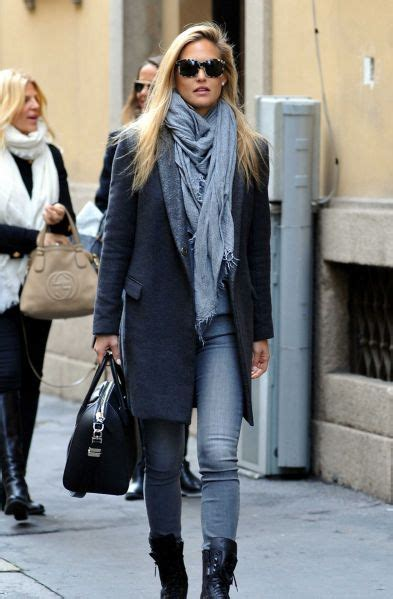 bar refaeli un style casual chic 224 adopter mode mode fashion mode et mode tendance