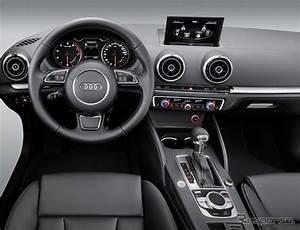 Audi A2 Interieur : a3 cebit 1 ~ Medecine-chirurgie-esthetiques.com Avis de Voitures
