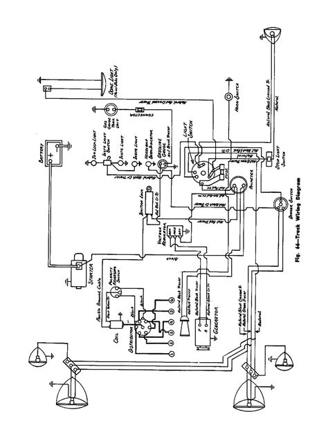 1937 Chevrolet Wiring Diagram | Wiring Library