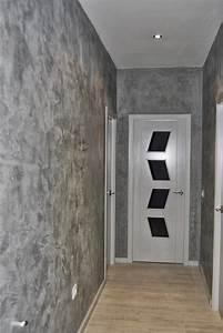 Flur Gestalten Wände Grau : 30 flur deko ideen wie kann man die w nde dekorieren ~ Bigdaddyawards.com Haus und Dekorationen