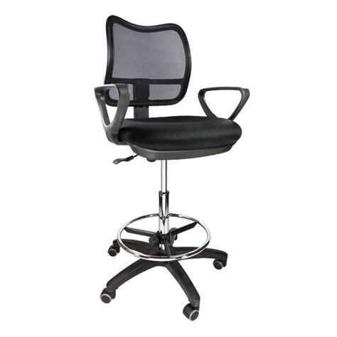 drafting chair for standing desk 2 drafting chair stool armrest ergonomic mesh adjustable
