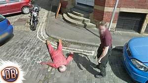 Funny Things Go... Google Earth Quotes