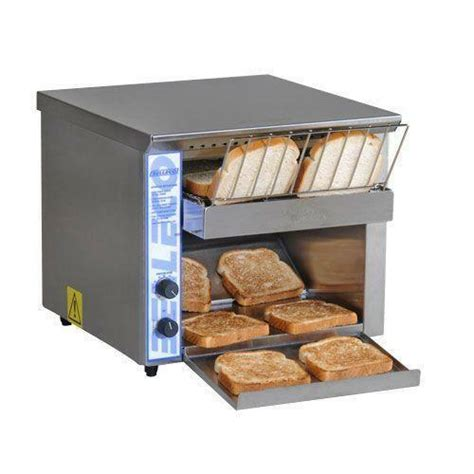 conveyor toaster commercial conveyor toaster ebay