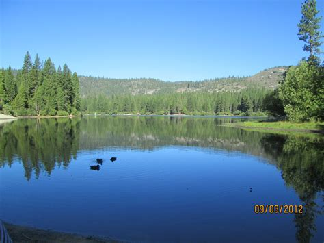my hume lake vacation a beautiful heart