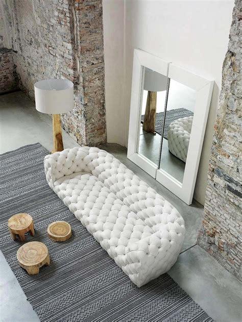 canapé de designer le canapé design ou la pièce maitresse du séjour