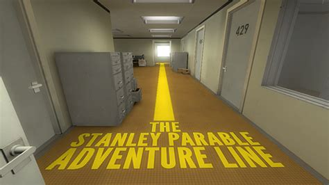 stanley parable review gamernode
