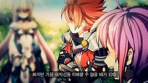 [Elsword Valentine Day] Eve X Elsword 中文字幕 - YouTube