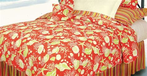 Flamingo Fun Tropical Bedding