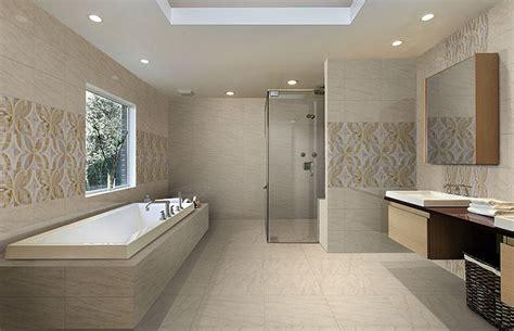 los pisos ceramicos ideales  remodelar el bano valvo