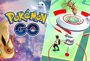 Oster Event Pokemon Go : pokemon go news solstice event temporarily disabling gyms ahead of major new features daily ~ Orissabook.com Haus und Dekorationen