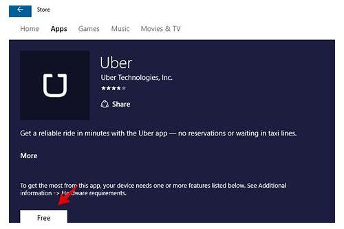 passo a passo baixar uber