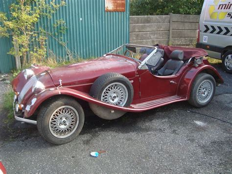 merlin tf roadster kit car breaking for spares 1978 complete parts package in cars