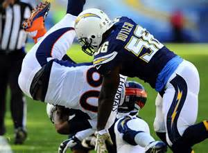 San Diego Chargers, Donald Butler In Talks Again
