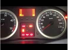 Clio 2 15 dci Voyant moteur s'allume et ne démarre plus