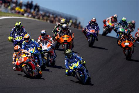 australia motogp results  coverage  fast facts