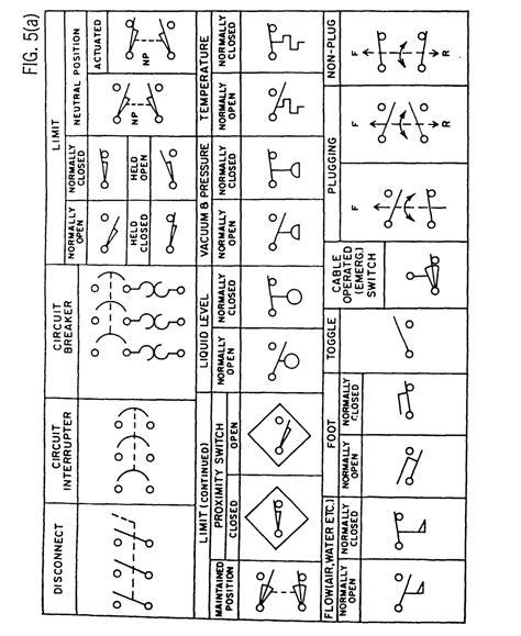 Circuit Symbol Electronic Diagram