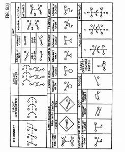 Electrical Symbols Mechanical Electrical