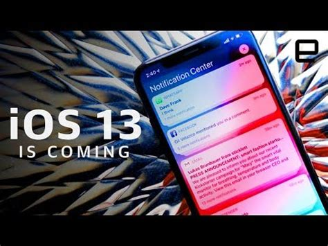 apple s wwdc 2019 what to expect for ios 13 and everything else