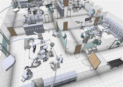 floor plan software   modern  office floor