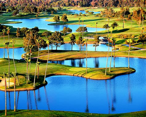 16 Firstrate Golf Course Photos