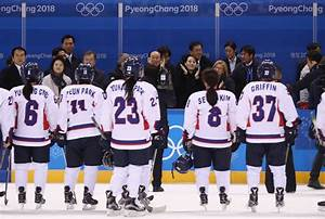 Olympic Channel to produce film on unified Korean women's ...
