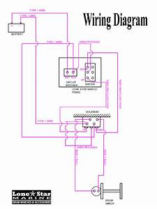 Trailer Wiring Diagram 4 Wire Circuit Wiring Diagram