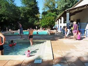 Campsite du lion in the south of the ardeche at bourg for Camping ardeche 2 etoiles avec piscine