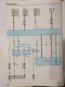 Tlc 100 Electrical Antenna Modification