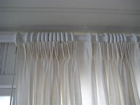 how to clean linen curtains kanklean