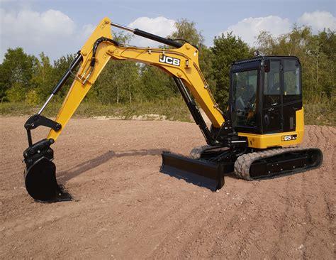 mini excavator compact excavator miniexcavator