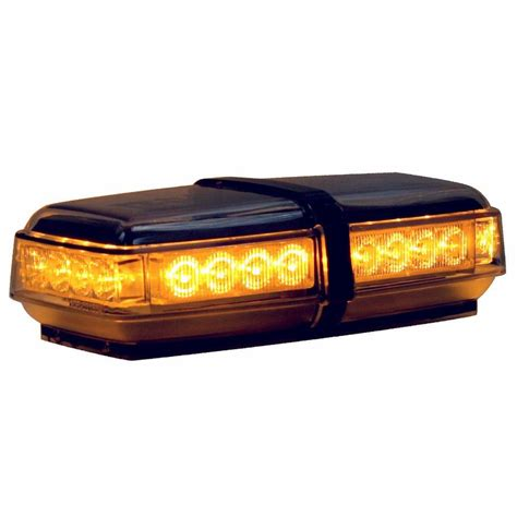 small led light bar buyers products company 24 amber led mini light bar